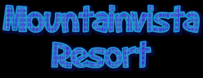Mountain Vista Resort